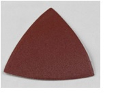 10pc Good quality Hook and Loop sandpaper