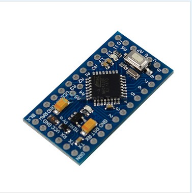 Pro Mini atmega328 5V 16M Replace ATmega128 For Arduino Compatible Nano