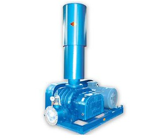 Waste Water Treatment Blower