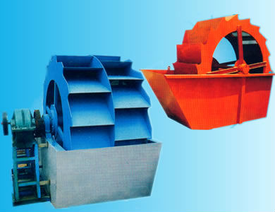 sand washer widely used
