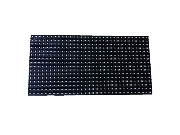 P7.62 SMD 3 In 1 1R1G1B Indoor Full Color LED Display Module