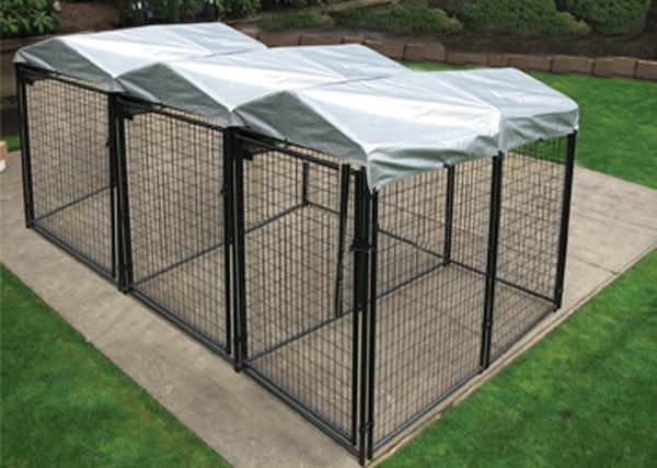 Large Dog Kennel Crates Dog Cages Dog Door Dog House