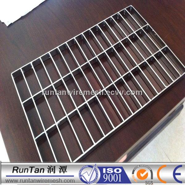 SEMAI Heavy Duty Galvanized Steel Grating/Steel Grating Prices/Steel Grating