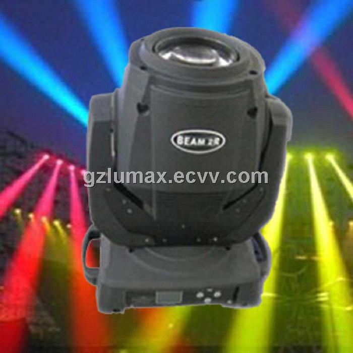 YODA 120W Beam Moving Head Light 2R LED Stage Light