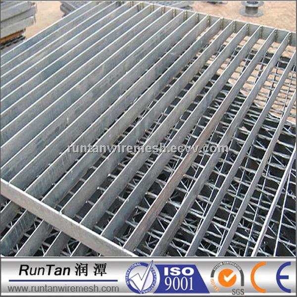 galvanized grating and black steel grating