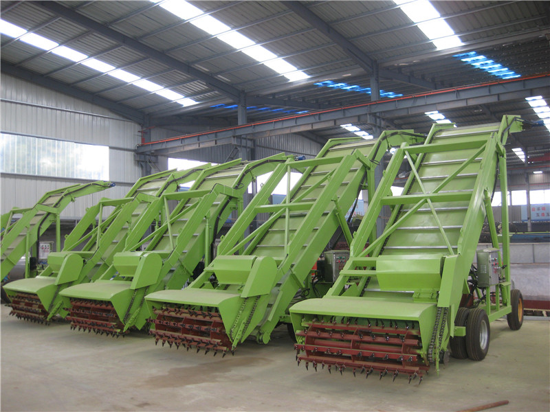 High quality Jade cattle brand silo silage loader