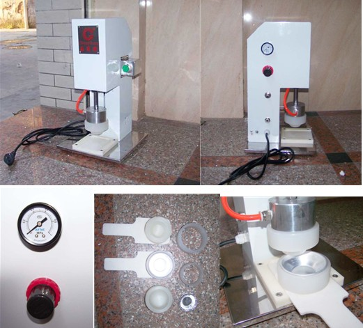 Egg Tart Forming Machine on Sale