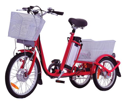 Electric Tricycle/ E Tricycle/ Electric Trike/Electric Cargo Tricycle