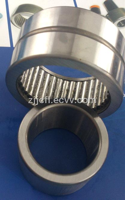 RNA4904 ,RNA4900 Standard Needle Roller Bearing with inner ring