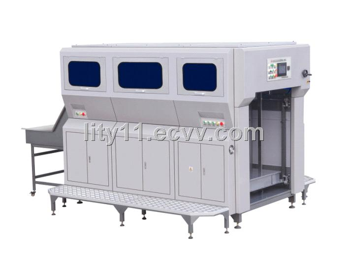LM-500-XCX automatic shoe box pasting machine
