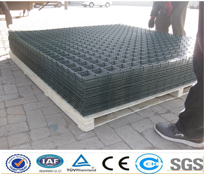BRC Welded Wire Mesh Panel for Concrete Reinfocing