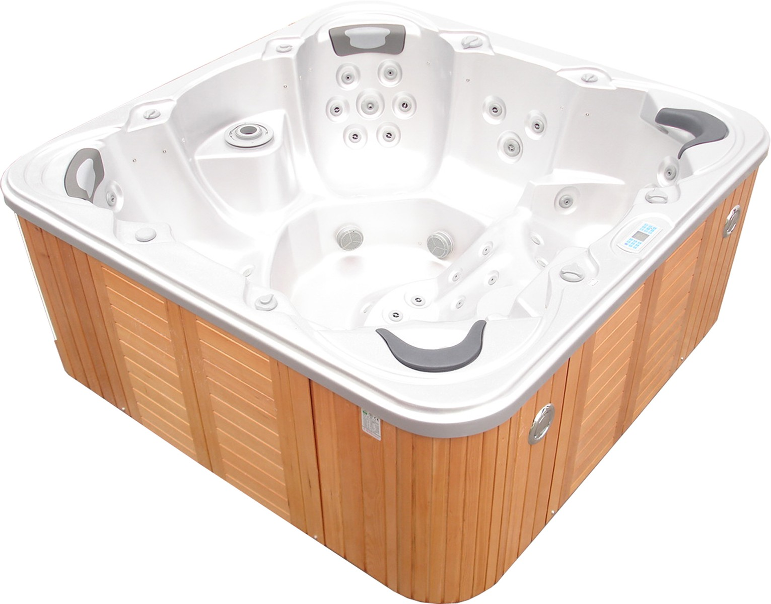 Balboa Hot Tub >> Balboa Control System Jacuzzi Hot Tub From China Manufacturer