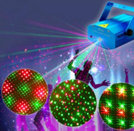 High quality new blue mini led laser projector dj disco bar stage high quality new blue mini led laser projector dj disco bar stage house lighting light galaxy aloadofball Choice Image