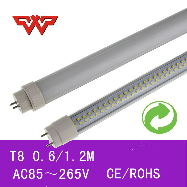 LED Tube/LED Tube Light/Led Tube Lighting With Rohs CE,3 Year Warranty