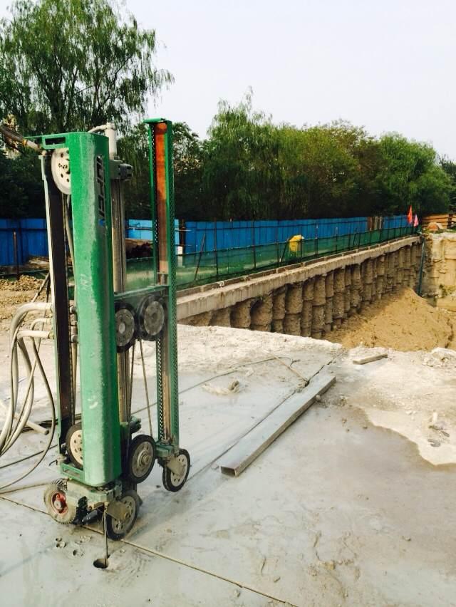 Concrete Wire Cutter & Wire Cutting Machine purchasing, souring ...