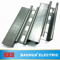 C Channel from China Manufacturer, Manufactory, Factory and