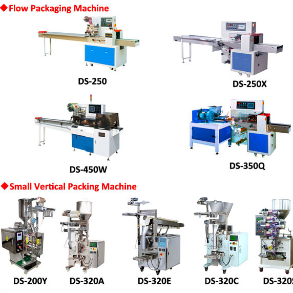 China Packaging Machine Manufacturer Packing Machine Manufactuers