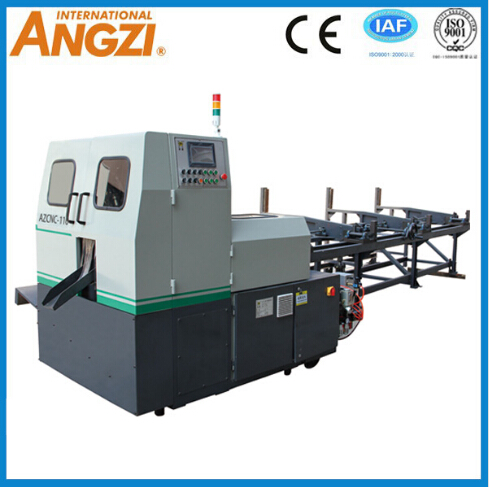 CNC Automatic Circular Saw Blade Sharpening Machine from