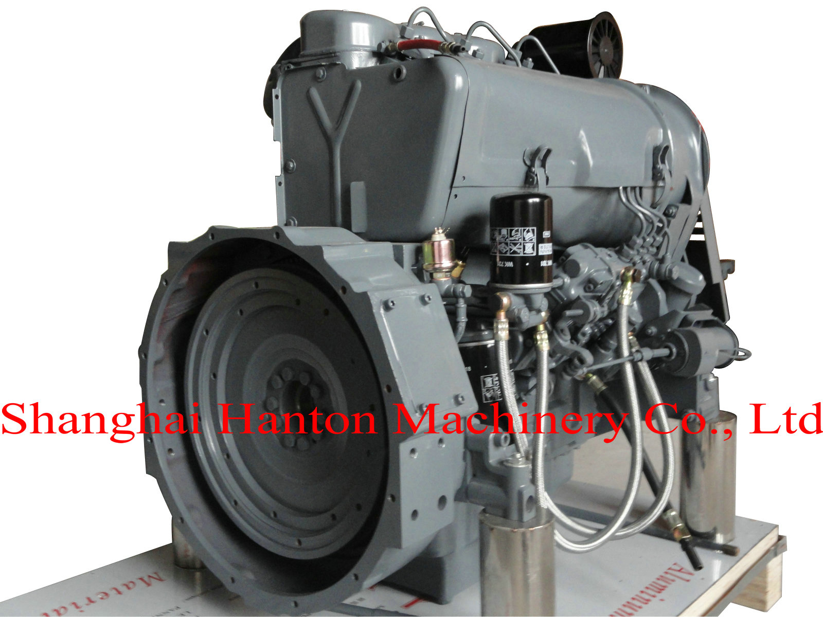 Deutz F3L912 diesel engine for genset and water pump set and special machineries