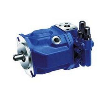 Supply axial variable piston pump A10vso & A10vo Series