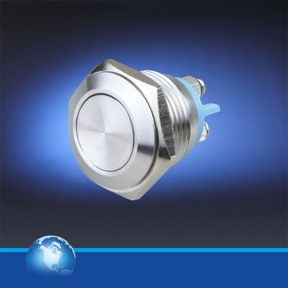 19mm Latch On Off Stainless Steel Push Button Switch For Electrical Details About 3a 250v 1 Circuit Latching Controls