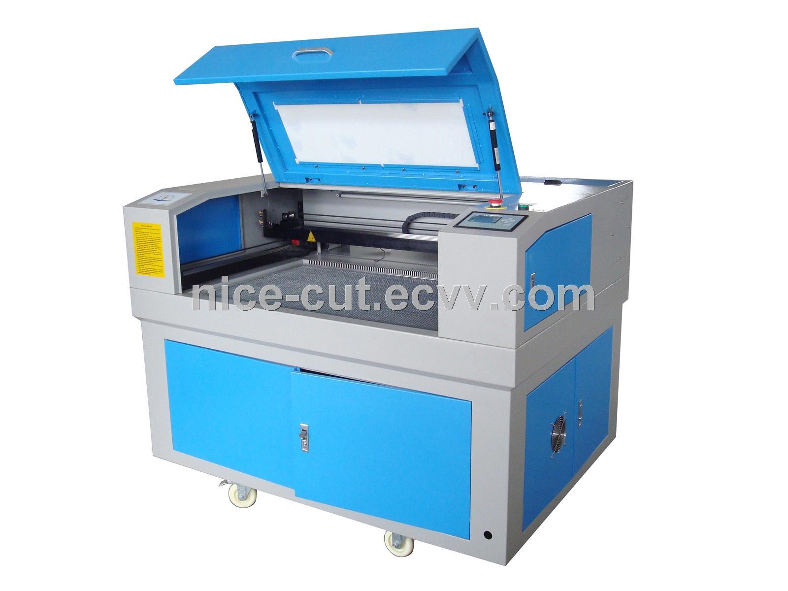 nc 6090 invitation card making machine paper card cutting machine - Card Making Machine