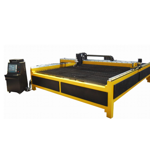 CanCut desktop CNC plasma / flame cutting machine
