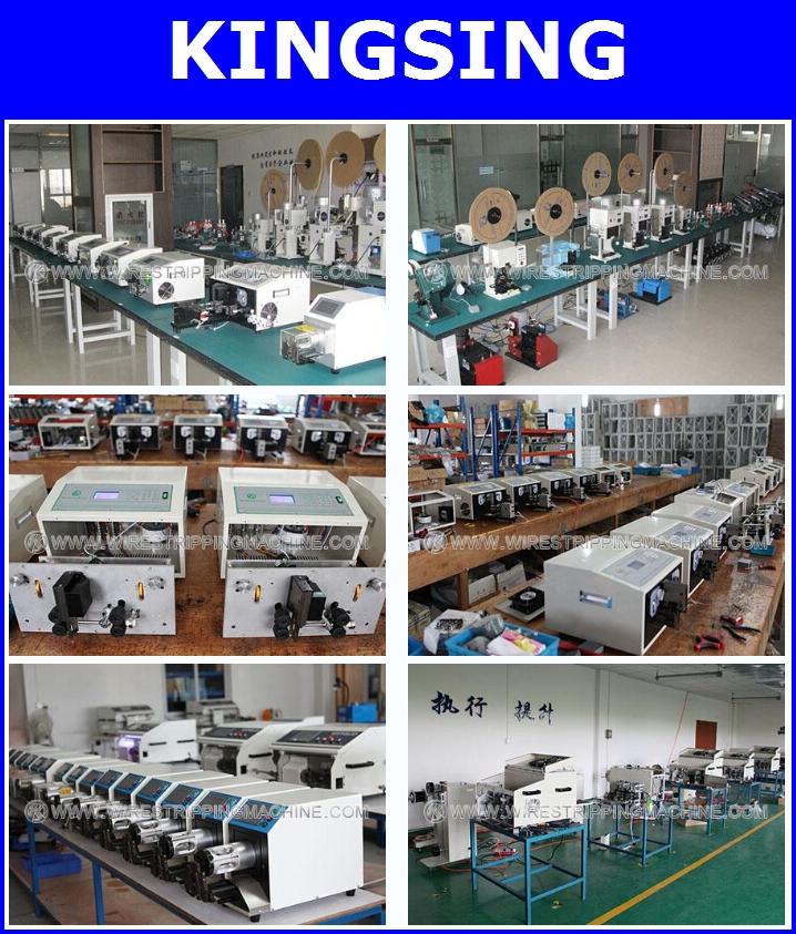 Kingsing Machinery Co., Ltd.