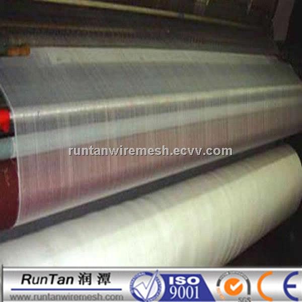 PTFE Fluorine Plastic Screen Mesh( Low Price)