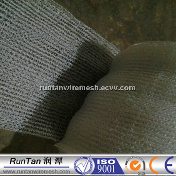 Hot Selling !!! High Quality PTFE Wire Mesh for demister on sale