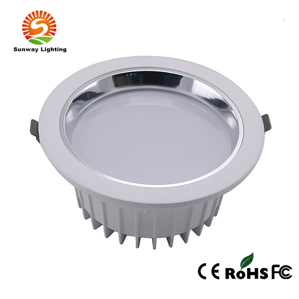 High Quality SMD5730 15w LED Downlight Hotel Light Home Light