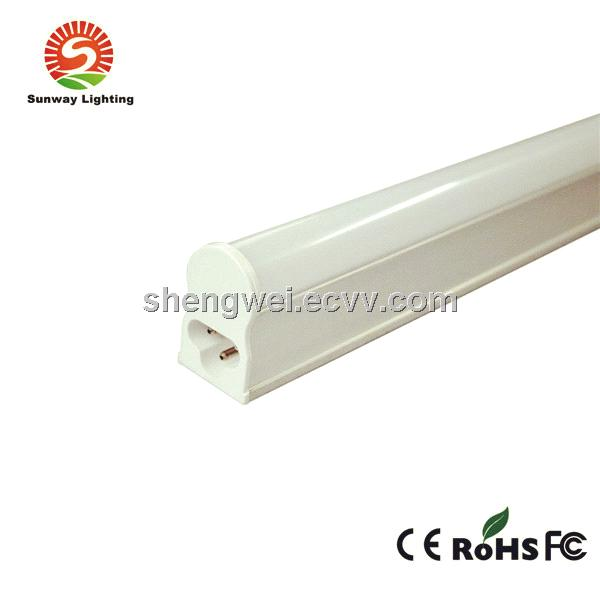 2/3/4/5 ft SMD 3014/2835 LED Tube light T5 with fixture
