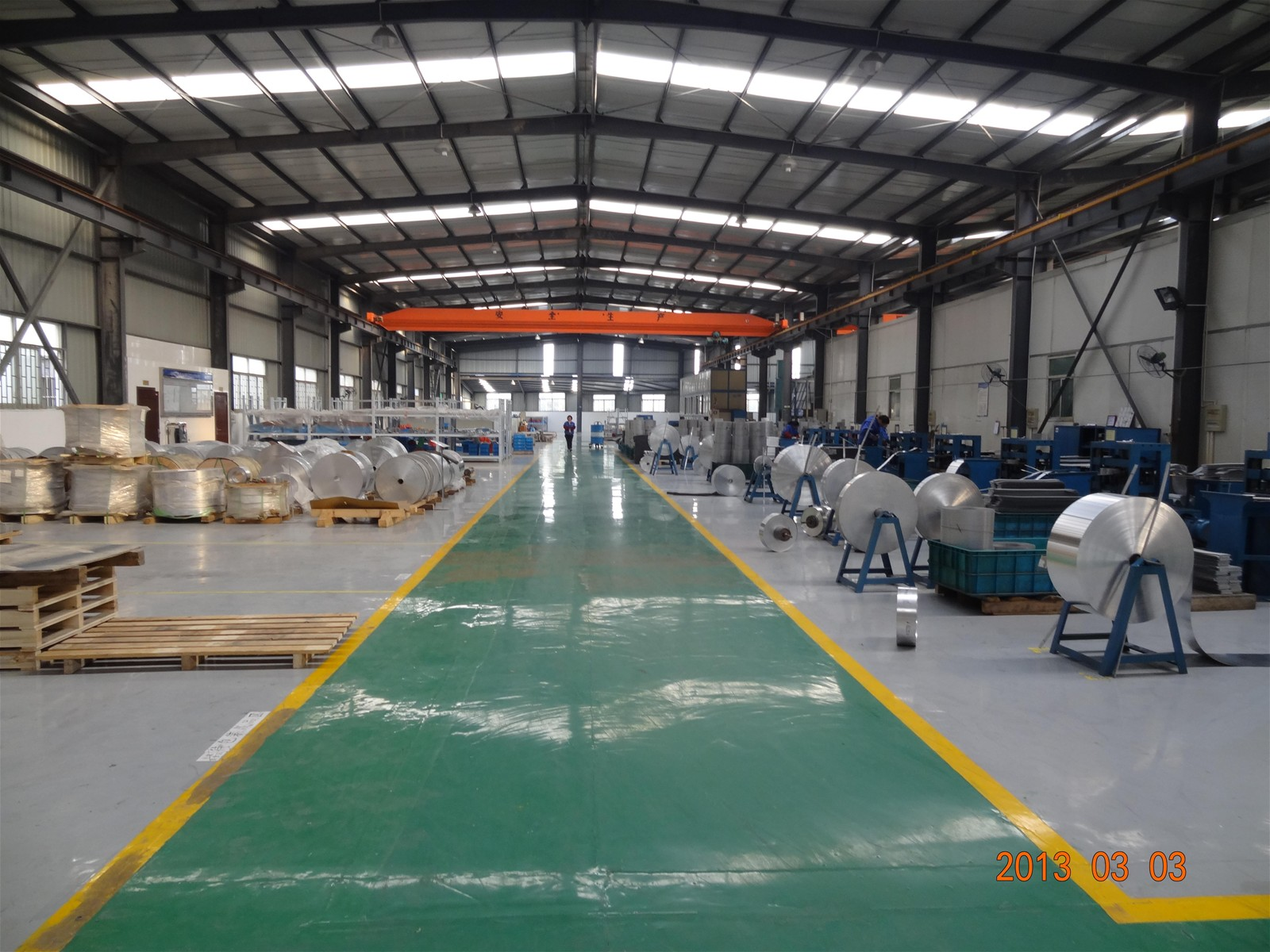 Wuxi Linder Heat Transfer Technology Co., Ltd.