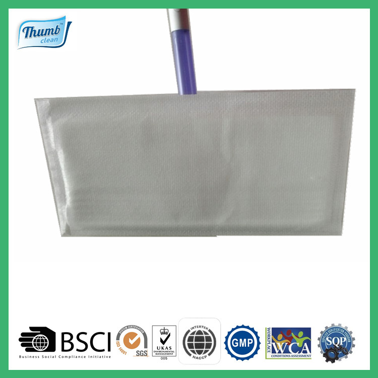 Spray mop refills, cleaning pad for jet mop