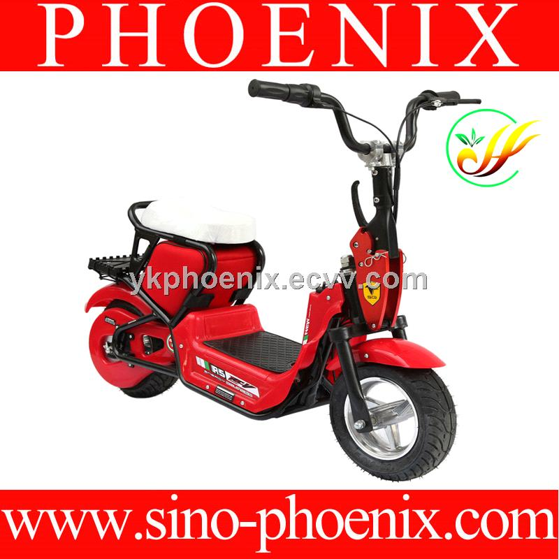 2015 electric mini bike for kids 350W ( PN-350EB )