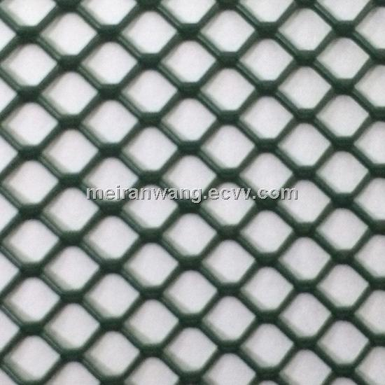 Best price small hole expanded metal mesh manufacturer purchasing ...