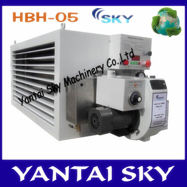 China supplier Hanging Waste Oil Heater/Oil Heater/Waste Oil Heater