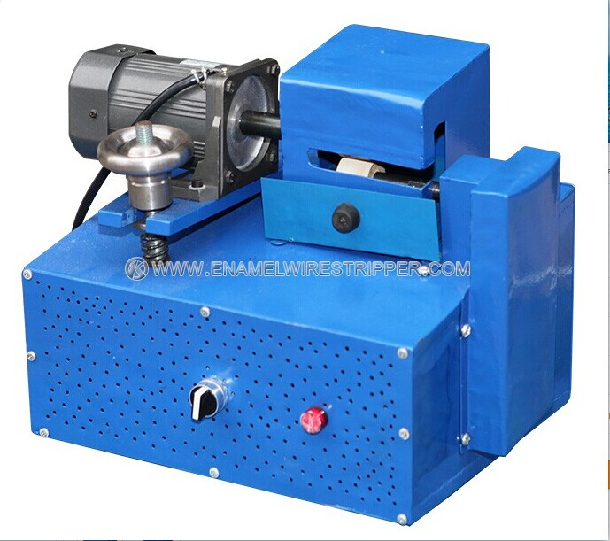 Enameled Wire Stripping Machine KS-680C