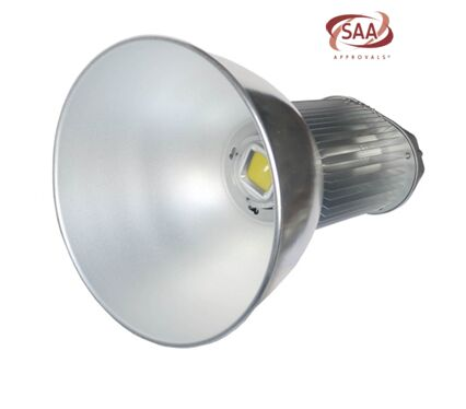 SAA CE RoHS Approval 200W LED highbay industrial lamp Bridgelux chip Meanwell driver 19000lm