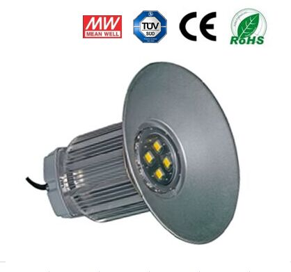 TUV CE RoHS approval 400W LED high bay industrial lamp LED Patio Light Bridgelux Meanwell 41500lm
