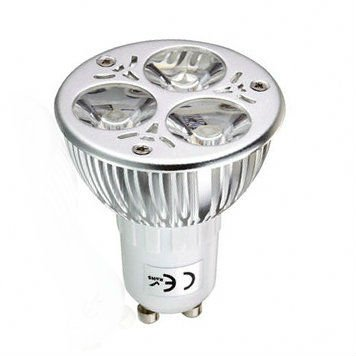 NBL LED Spotlight  3*1W  Ceiling lamp
