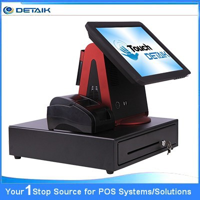 DTK-POS1533 VFD220 Customer display 2ND customer display 15