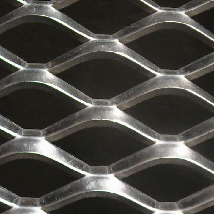 Galvanized &Stainless steel Perforated metal mesh(ISO 9001)