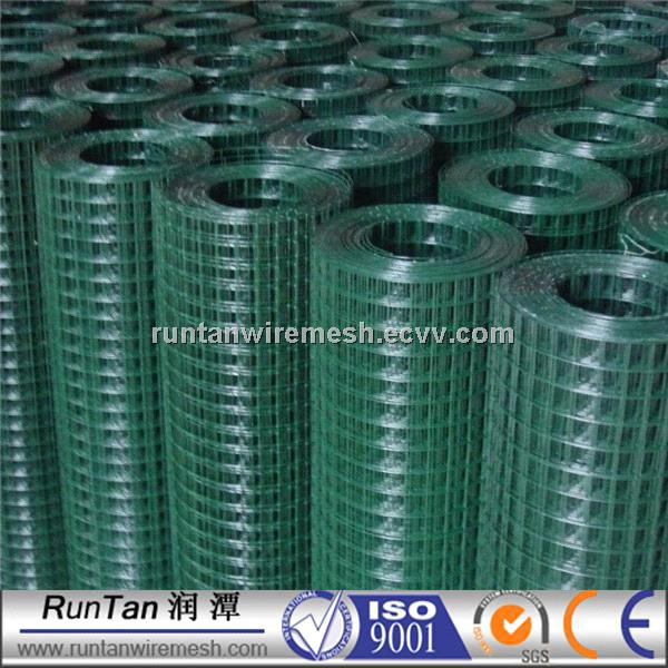 Hot dipped 2x2 galvanized welded wire mesh for fence panel ...