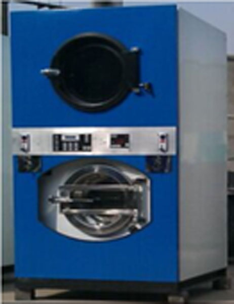 Coin Washing Machine >> Commercial Coin Washing Machine And Dryer For Self Service Laundry