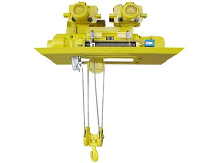 Widely Used Passenger Hoist