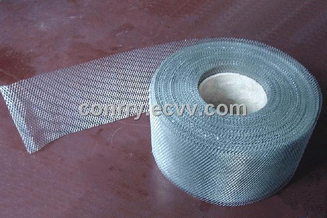Battery collector wire mesh|Collecting titanium mesh|Collecting nickel net
