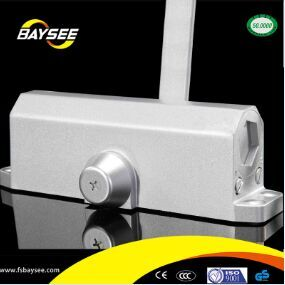 Door Hardware Aluminum Hydraulic Door Closer S225