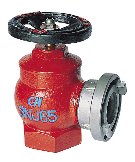 Indoor Fire Hydrant Fire Hose Valve