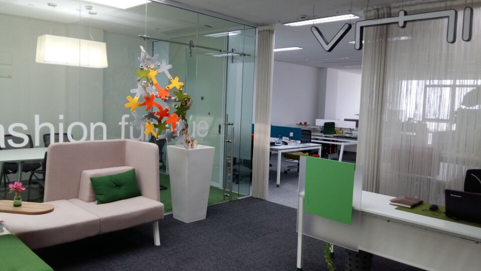 VHHI Office Furniture Co., Ltd.